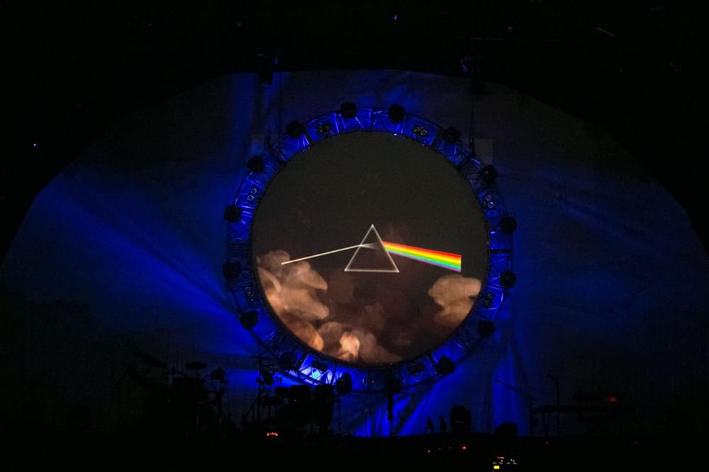 The End Of Pink Floyd's Historic Run