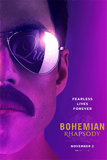 Advance Screening of Bohemian Rhapsody