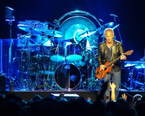 Fleetwood Mac in Concert at the Honda Center in Anaheim - May 28, 2013