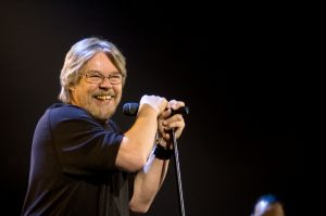 Bob Seger on Face The Promise Tour