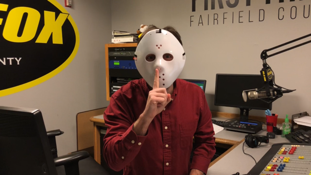 WATCH: Who Can Allan Scare In The FOX Offices?