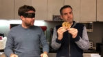 WATCH: Cookie Taste Test