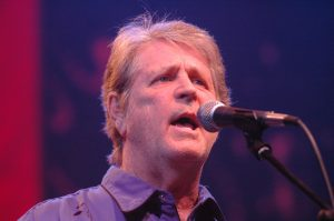 Brian Wilson Performance Presented by Gibson Guitars at the Consumer Electronics Show (CES)