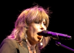 The Pretenders Learn To Be A Band Again