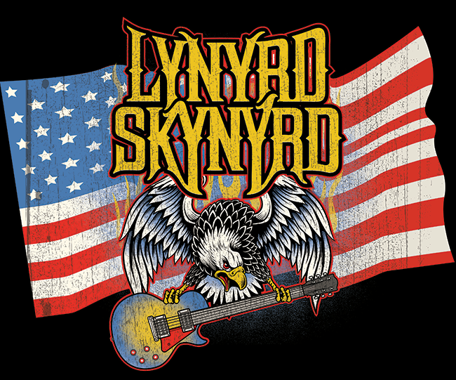 Enter to win tickets to Lynyrd Skynyrd