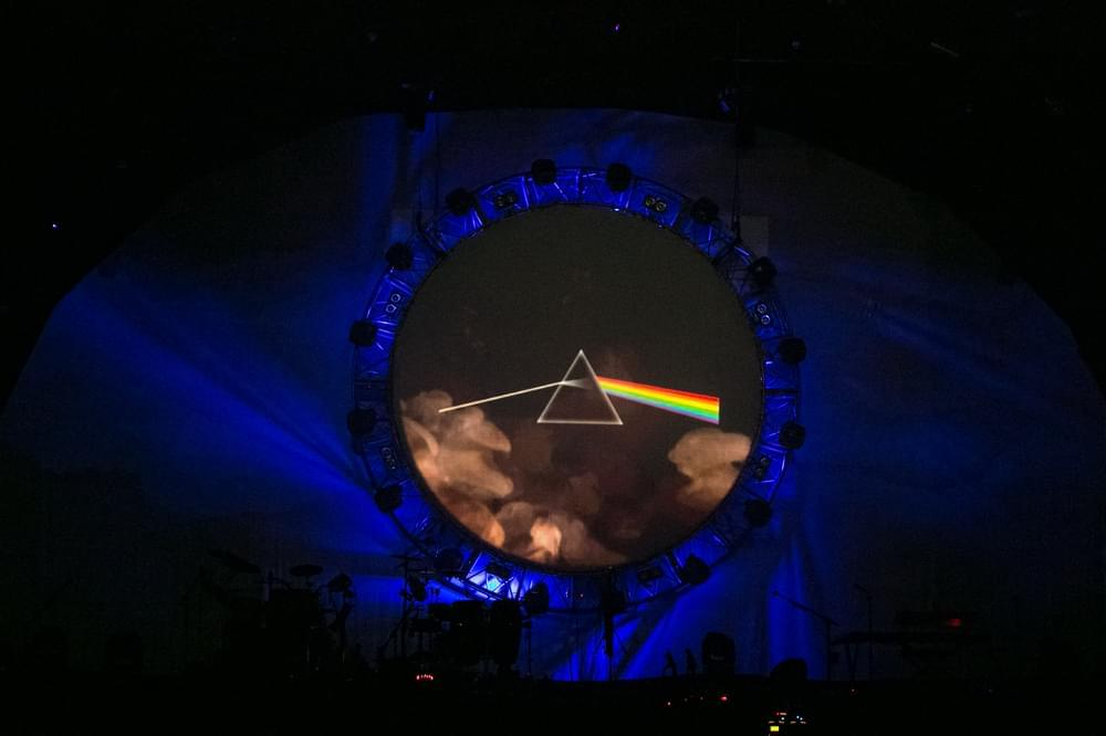 Pink Floyd's Rock Record Sets A Record