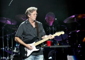 Eric Clapton in Concert at the Royal Albert Hall in London - May 20, 2009