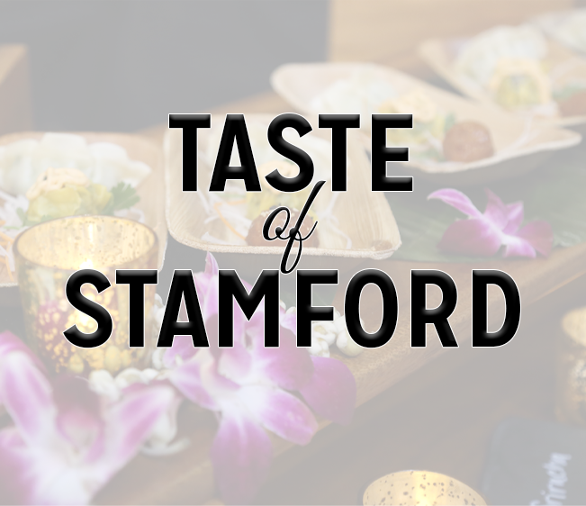 Win tickets to the 26th Annual Taste of Stamford