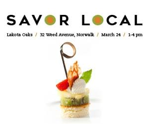 Join us at Savor Local