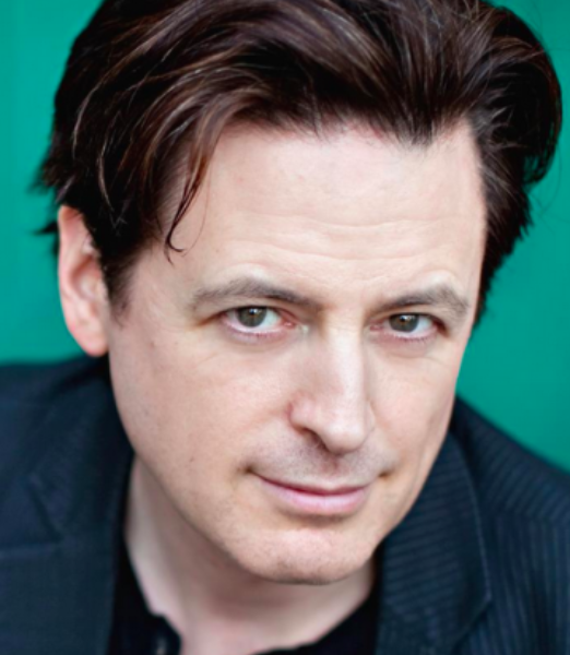 PODCAST: John Fugelsang