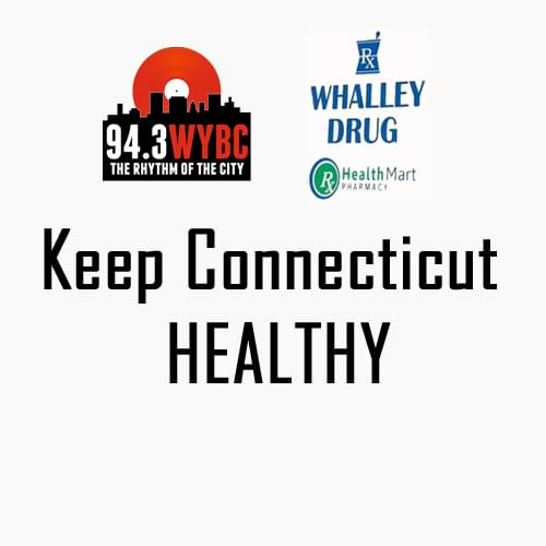 Keep Connecticut Healthy
