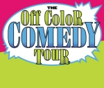 The Off Color Comedy Tour at Mohegan Sun