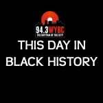 This Day In Black History: May