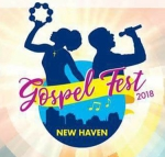 Gospel Fest New Haven 2018