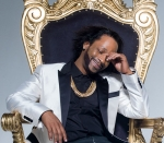 Katt Williams at Foxwoods