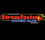 Ms. Pat at Stress Factory Comedy Club