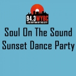 Soul On The Sound Sunset Dance Party