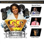 Holla-Back Excellence Awards 2018