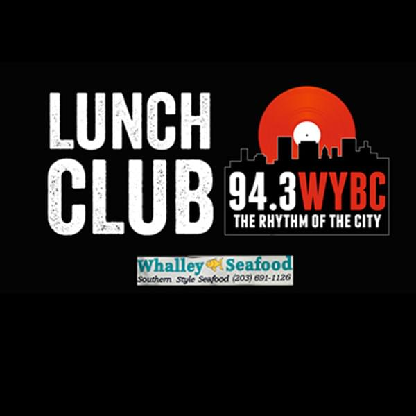 WYBC Lunch Club with Whalley Seafood