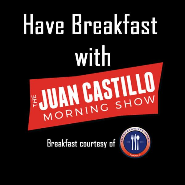 Enter to win: Breakfast with The JCMS