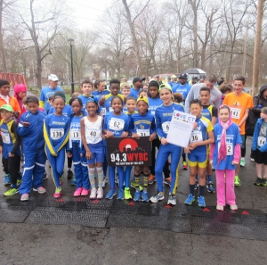 "Coach T Memorial ""Run For Youth"""