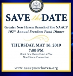 NAACP Freedom Fund Dinner