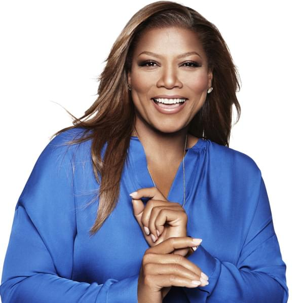 Queen Latifah at Mohegan Sun Arena