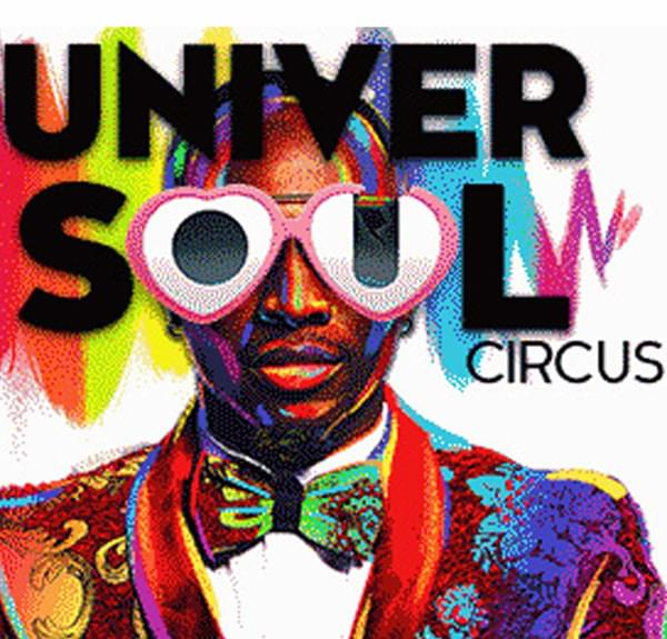 Enter to win: Universoul Circus Bus Trip