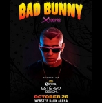 Enter to win: Bad Bunny X100PRE Tour