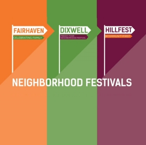 Neighborhood Festivals