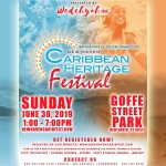 New Haven Caribbean Heritage Festival