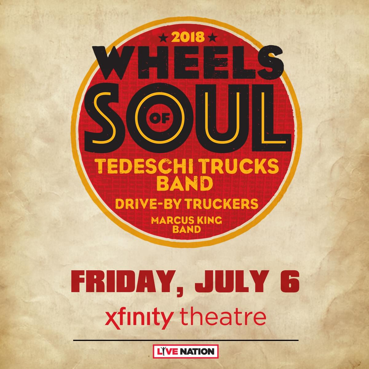 Win tickets to Tedeschi Trucks Band