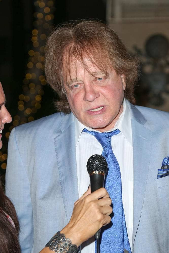 Eddie Money Again