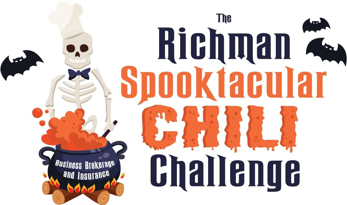 The Richman Spooktacular Chili Cookoff