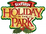 Win tickets to Ice Fest at Holiday in the Park at Six Flags New England