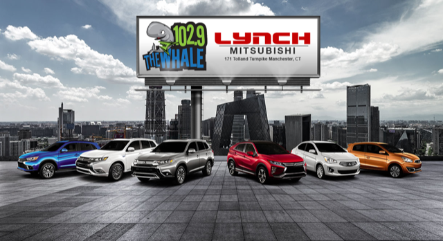 Join Picozzi at Lynch Mitsubishi