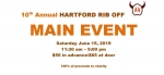 10th Annual Hartford Rib Off