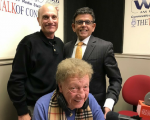 Brad & Dan podcast- Jan. 16, 2018: GOP guv candidate says business comes first