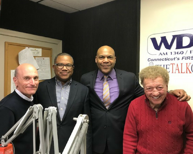 Brad & Dan podcast- Jan. 30, 2018: State and BBA team up to assist minority-owned businesses
