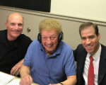Brad & Dan podcast- Feb. 14, 2018: Hartford Mayor Bronin explains why he's qualified to be governor