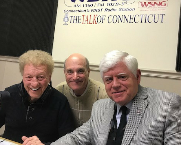 Brad & Dan podcast- Feb. 22, 2018: Rep. Larson talks gun control, 2018 midterms and more