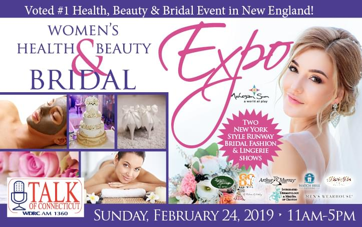 Women's Health & Beauty Bridal Expo