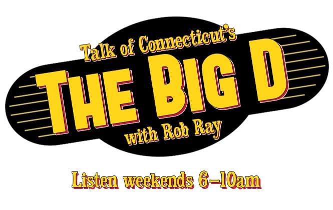 This Weekend On The Big D with Rob Ray! June 8th – 9th