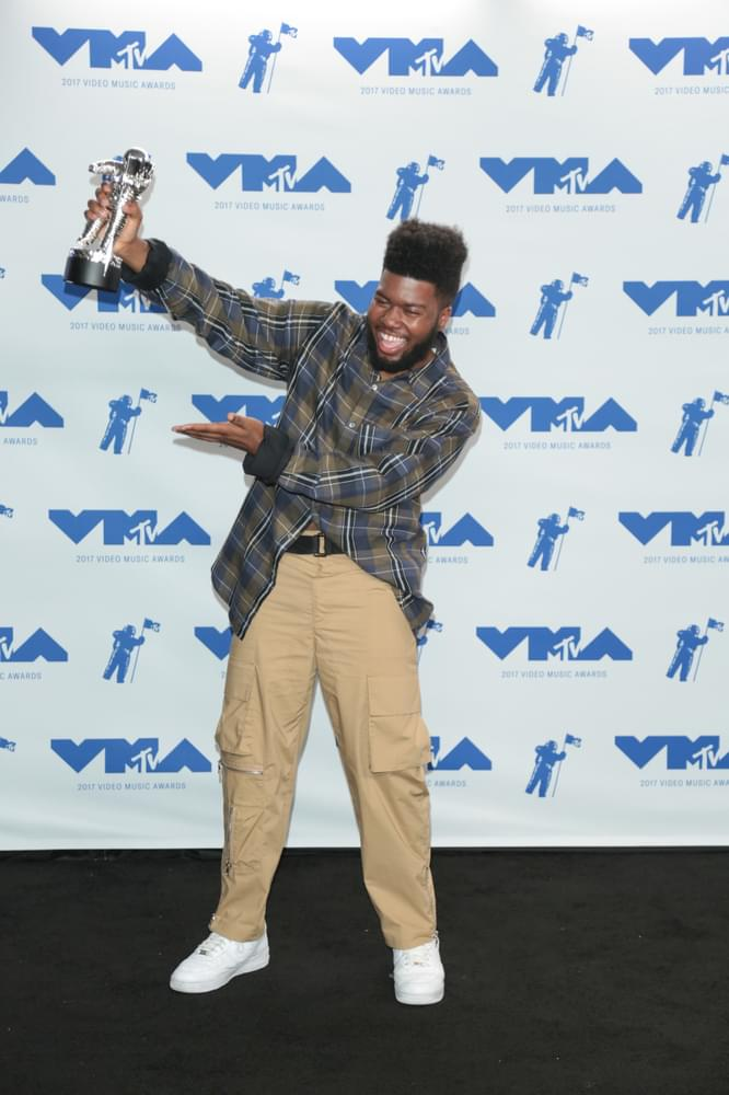 Khalid's 'Young Dumb & Broke' proves his future isn't so broke