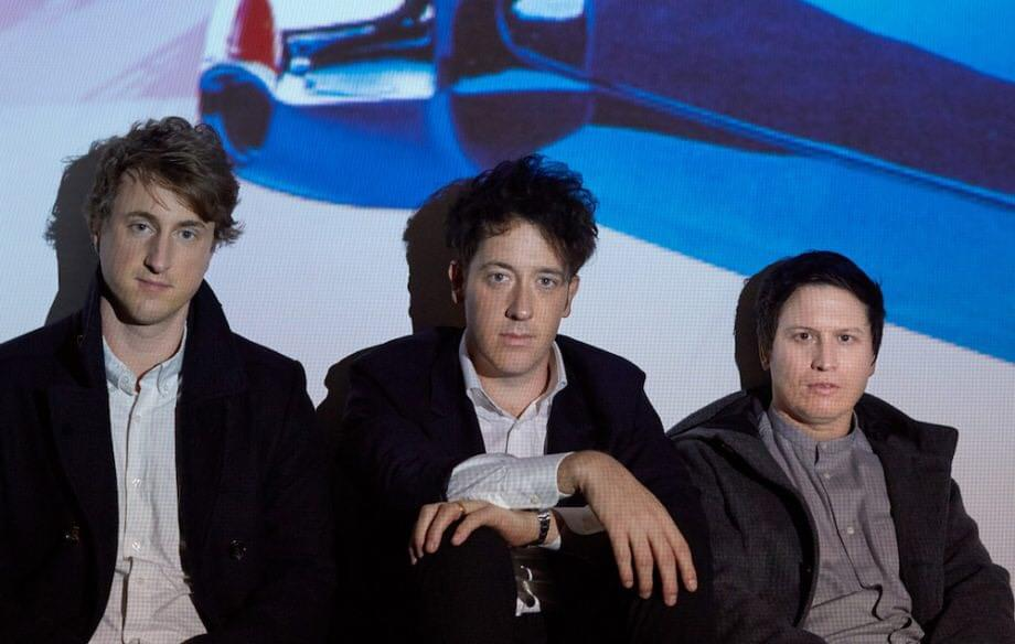 Win tickets to the Mod Session with the Wombats