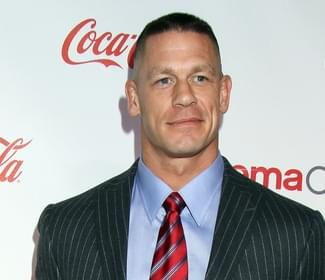 John Cena is in talks to join the Suicide Squad sequel