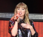 Taylor Swift's new album is due in August