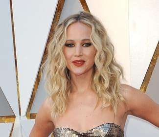 Jennifer Lawrence ends her break from acting