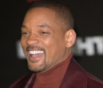 Will Smith plans on jumping out of a helicopter to celebrate his 50th birthday