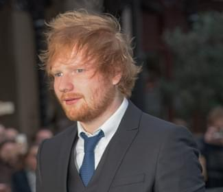 Ed Sheeran comes clean on his wedding